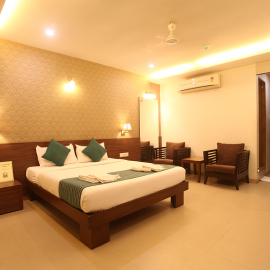 Hotel Beach Garden Executive Rooms